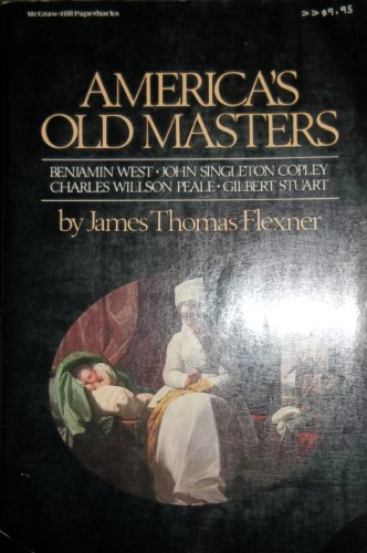9780070212855: America's old masters
