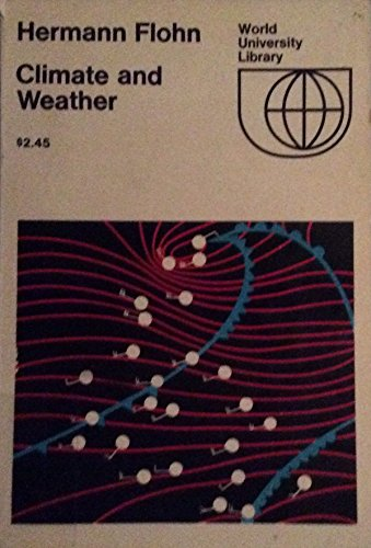 9780070213258: Climate and Weather