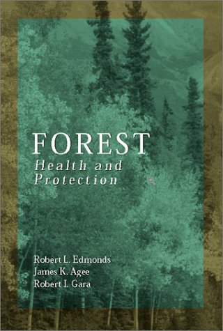 9780070213388: Forest Health and Protection