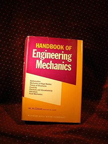 Handbook of Engineering Mechanics