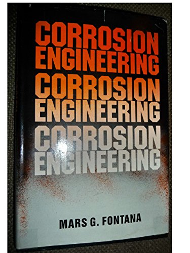 9780070214637: Corrosion Engineering (Mcgraw Hill Series in Materials Science and Engineering)