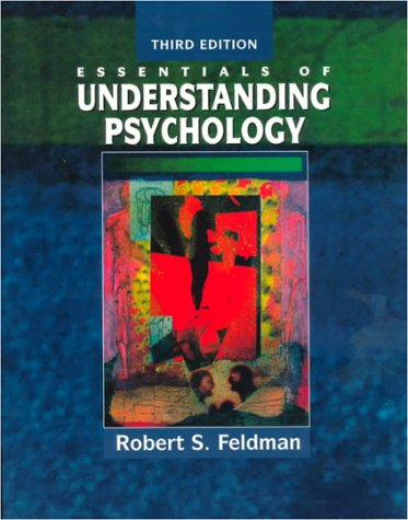 9780070214798: Essentials of Understanding Psychology