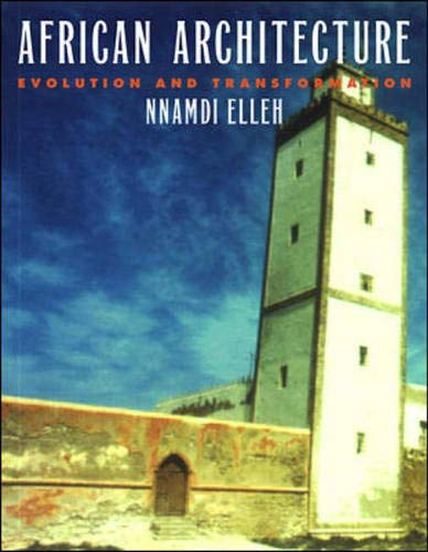9780070215061: African Architecture: Evolution and Transformation