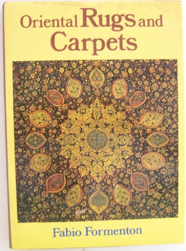 9780070215405: Oriental Rugs and Carpets.