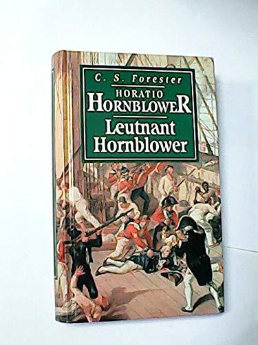 9780070215436: The Hornblower Saga