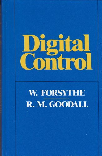 9780070216006: Digital Control: Fundamentals, Theory and Practice