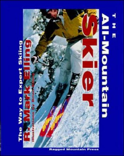 9780070218642: The All-mountain Skier: The Way to Expert Skiing