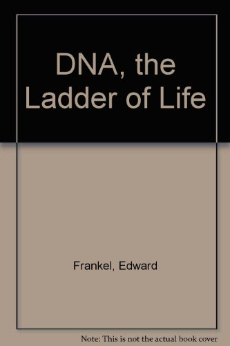 9780070218833: Dna, the Ladder of Life