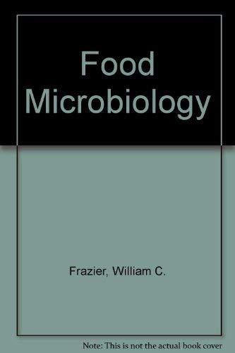 Food Microbiology Book