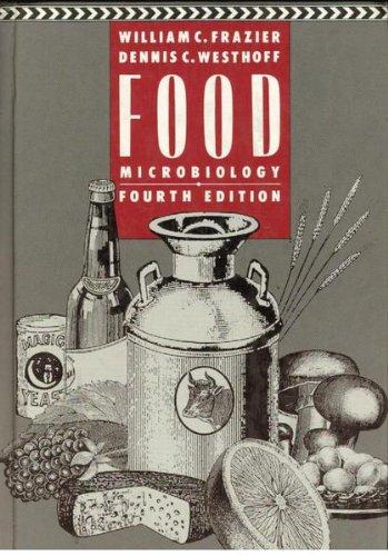 9780070219212: Food Microbiology