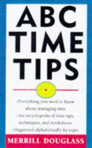 9780070219953: ABC Time Tips