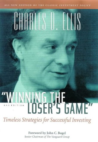9780070220102: Winning the Loser's Game: Timeless Strategies for Successful Investing (Winning the Loser's Game, 3rd ed)