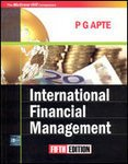 9780070221161: International Financial Management