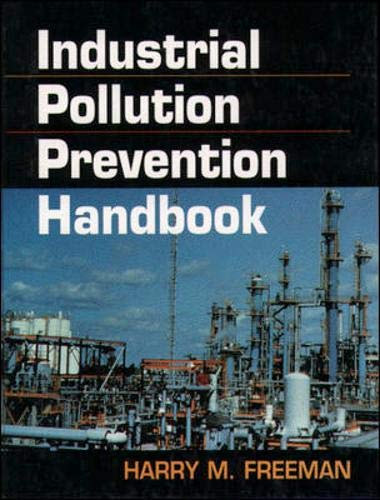 9780070221482: Industrial Pollution Prevention Handbook