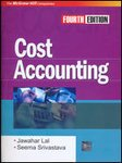 9780070221628: Cost Accounting