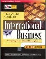 9780070221796: International Business (SIE)