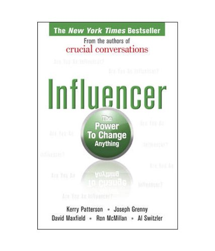9780070222922: Influencer: The Power to Change Anything