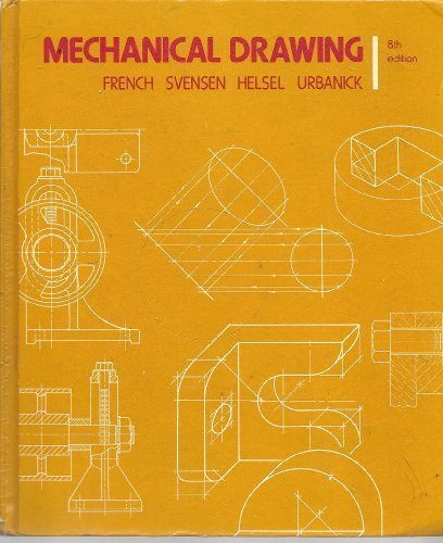 9780070223103: Mechanical drawing