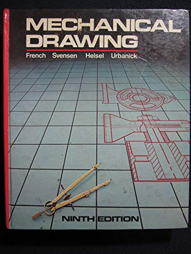 Mechanical Drawing: Jay D. Helsel;