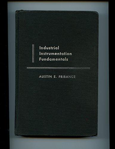 9780070223707: Industrial Instrumentation Fundamentals