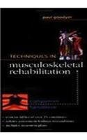 9780070223790: Techniques In Musculoskeletal Rehabilitation : Companion Handbook