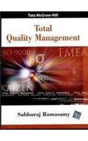 9780070223974: Total Quality Management