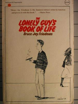 9780070224384: The Lonely Guy