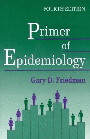 9780070224544: Primer of Epidemiology