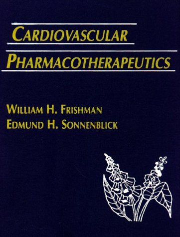 9780070224810: Cardiovascular Pharmacology and Therapeutics