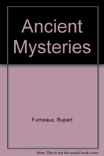9780070226302: Ancient Mysteries