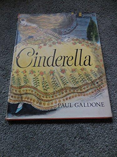 9780070226845: Cinderella