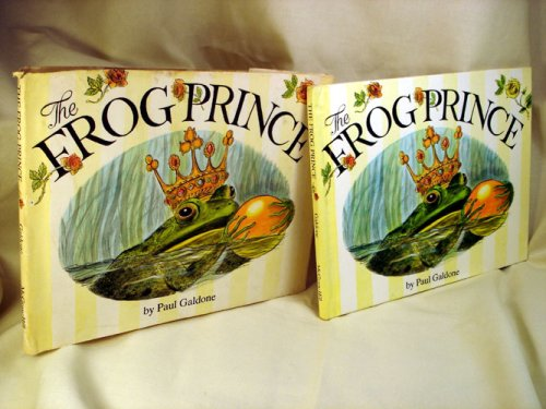 9780070226890: The Frog Prince.