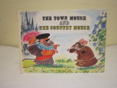 9780070226944: The town mouse and the country mouse