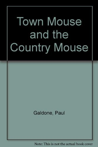 9780070226951: Town Mouse and the Country Mouse