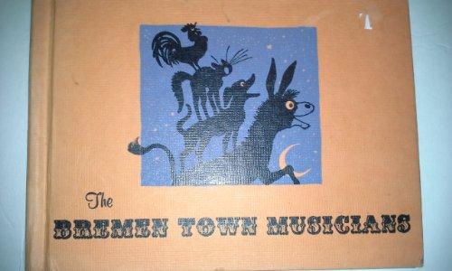9780070227057: Bremen Town Musicians
