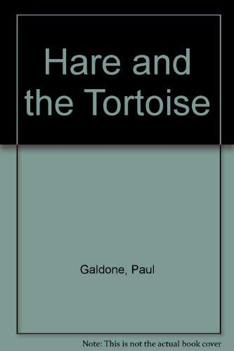 9780070227132: Hare and the Tortoise