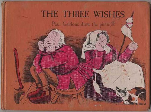 9780070227149: The Three Wishes