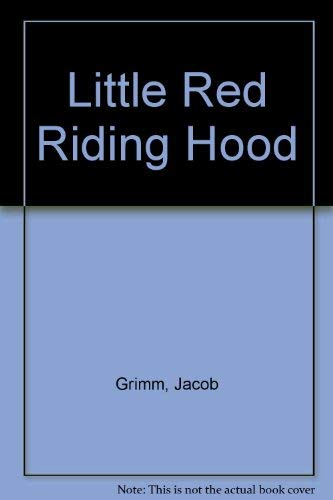 9780070227323: Little Red Riding Hood