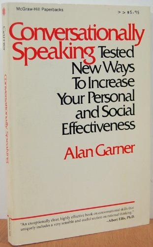9780070228856: Conversationally Speaking