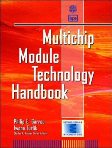 9780070228948: Multichip Module Technology Handbook (Electronic Packaging and Interconnection)