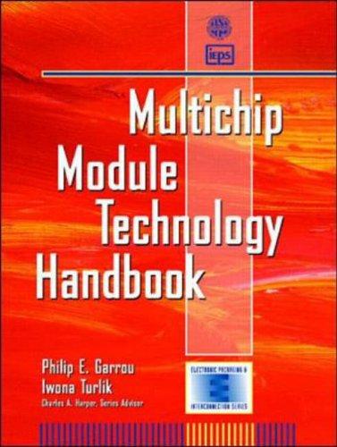 9780070228948: Multichip Module Technology Handbook