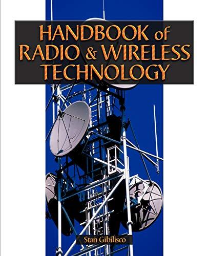 9780070230248: Handbook of Radio and Wireless Technology