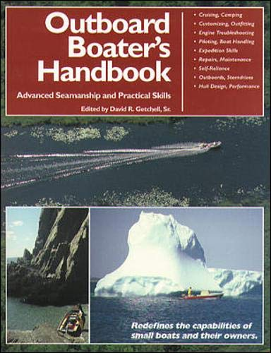 9780070230538: The Outboard Boater's Handbook: Advanced Seamanship and Practical Skills