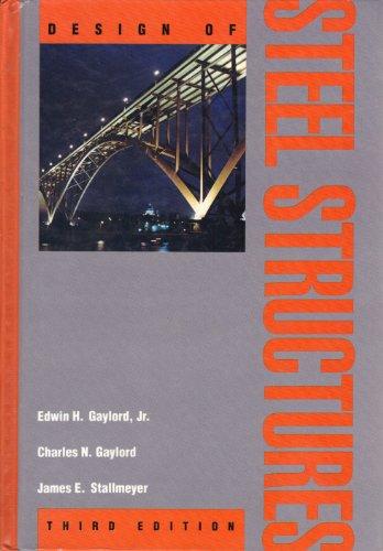 9780070230545: Design of Steel Structures