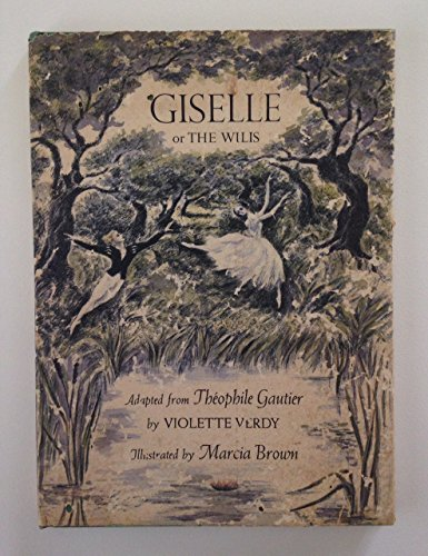 Giselle: Or, the Wilis,: Verdy Violette