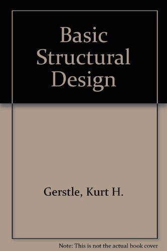 9780070231207: Basic Structural Design