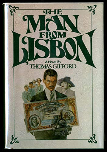 9780070231870: The Man from Lisbon