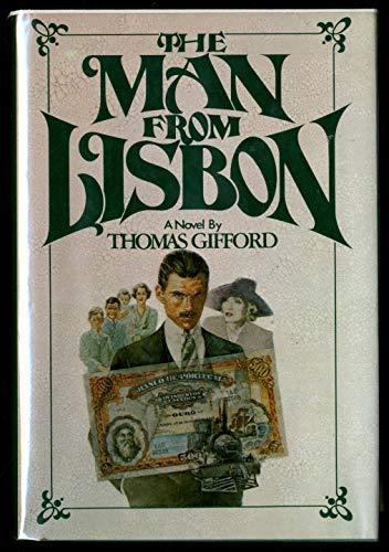 9780070231870: The man from Lisbon: A novel