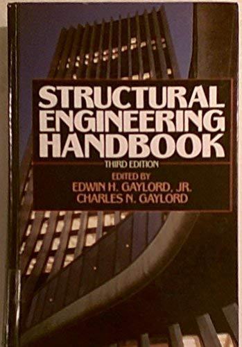 9780070231887: Structural Engineering Handbook