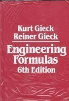 9780070232310: Engineering formulas